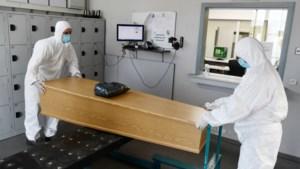 Extra druk in onze crematoria: uitzonderlijke veiligheidsmaatregelen moeten medewerkers beschermen