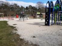 Opening speeltuin Kinderweelde uitgesteld tot 3 juni