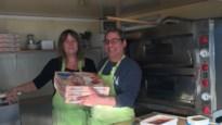 Pizza da Fausto legt zich al 15 jaar toe op afhaal
