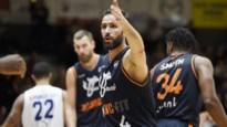 Domien Loubry en Jonas Foerts verlaten Brussels voor Kangoeroes Mechelen
