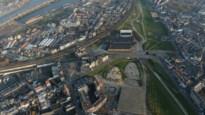 Vrouw die probeerde ex-vriend aan te rijden in Park Spoor Noord krijgt straf met uitstel