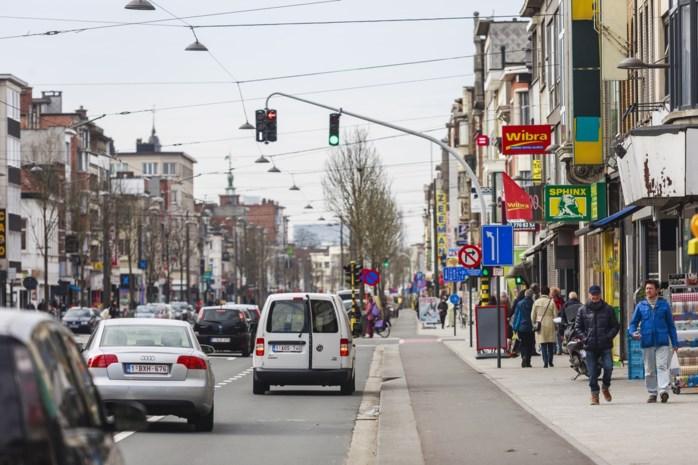 """Stad Antwerpen bepaalt waar nog winkels mogen bijkomen: """"We streven naar duidelijk afgebakende gebieden"""""""
