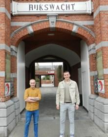 Oud-leerlingen van hotelschool Spijker openen restaurant in rijkswachtkazerne