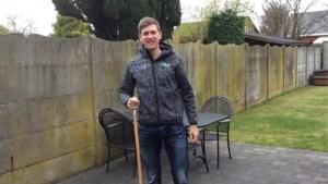 """Wielrenner Toon Aerts roept op om thuis te blijven: """"Blijf in uw kot, ook al is het hot"""""""