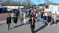 Stadsbestuur draait beslissing terug: woonwagenbewoners Deurne mogen dan toch blijven