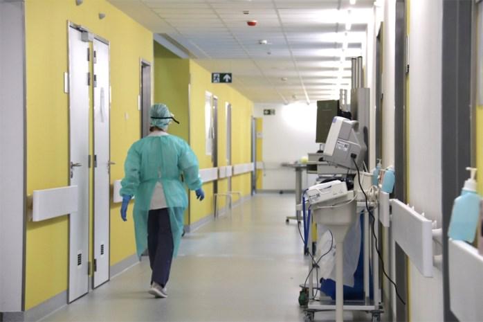 Mechels ziekenhuis betreurt eerste vier overlijdens door corona
