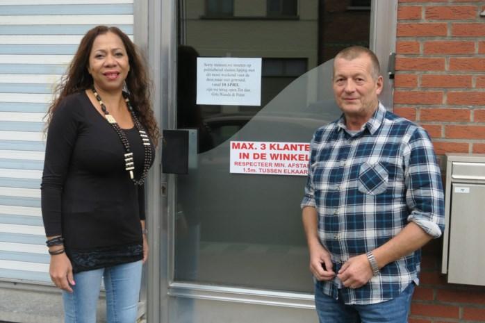 """Cremerie Dina blijft nog even gesloten omdat eigenaars in het buitenland zijn geweest: """"Er was ons nochtans verzekerd dat we mochten openen"""""""