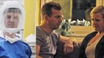 'Dertigers'-acteur Stef Vanlee werkt als verpleegkundige op corona-afdeling ZNA Jan Palfijn