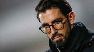 Beerschot-coach Losada is geen voorstander van 1B-finale zonder publiek