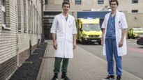 """Dokters van morgen mee in frontlinie in AZ Turnhout: """"Niemand had ons hierop kunnen voorbereiden"""""""