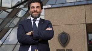 """Belgische voetbalbond: """"Constructieve oplossing in de maak met UEFA over stopzetting voetbalseizoen"""""""