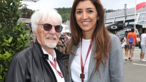 Bernie Ecclestone wordt papa: oudste kind is 65, zijn jongste is op komst
