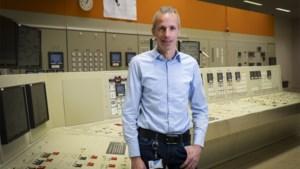 """Ronny houdt kerncentrale Doel 3 draaiende: """"We voelen ons verbonden met zorgverleners, ook wij werken door"""""""