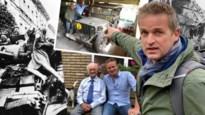 """Arnout Hauben geeft gezicht aan laatste getuigen van Vlaamse Bevrijding: """"Ongelooflijk hoe we onze eigen verhalen vergeten zijn"""""""