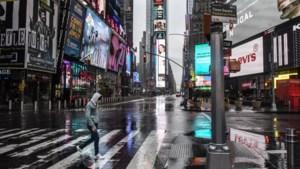 """New Yorkers getuigen: """"Het besef dat dit erger wordt dan Italië en China, is er eindelijk"""""""