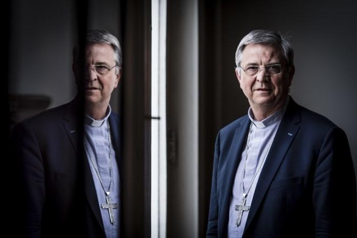 """Bisschop Bonny over coronatijden: """"De Vlaming is als een Brabants trekpaard: hij trekt hard, maar vooral aan zijn eigen kar"""""""