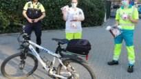 Tot 60 euro per stuk: Antwerpse politie neemt opnieuw peperdure mondmaskers in beslag