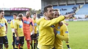 """Mo Messoudi blikt terug op veertien seizoenen profvoetbal: """"Die beker blijft het hoogtepunt"""""""