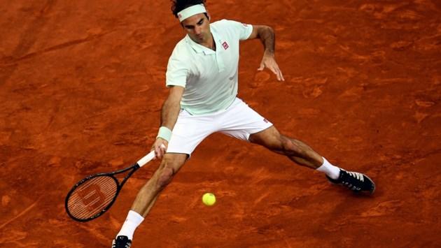 Ook de tenniswereld gaat de virtuele toer op: dit Masters 1.000 toernooi hoopt 200.000 euro in te zamelen voor coronastrijd