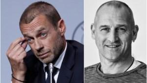 ANALYSE GOOTS. België moet niet toegeven aan de druk van de UEFA