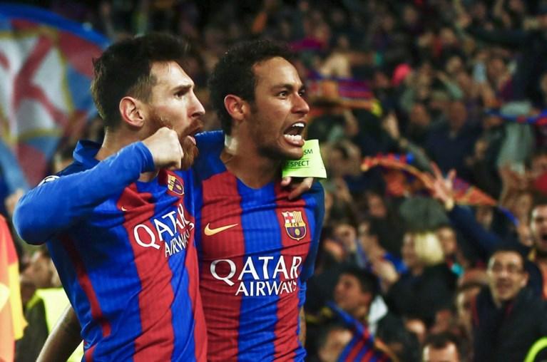 """Gewezen succescoach vindt niet dat Barcelona Neymar moet terughalen: """"Hij is een beetje een moeilijk geval"""""""