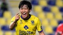 Goed financieel nieuws voor STVV: Stuttgart licht aankoopoptie op Wataru Endo