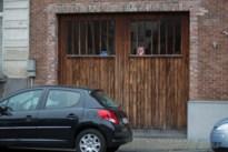 Antwerpen stopt met markering om garagepoorten vrij te houden