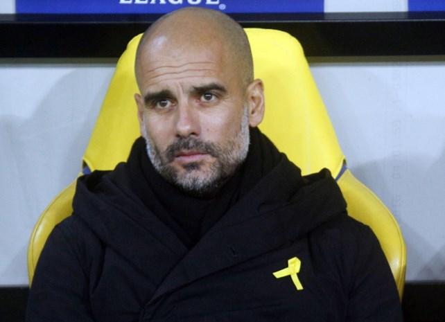 Mama van Manchester City-trainer Pep Guardiola bezwijkt aan coronavirus