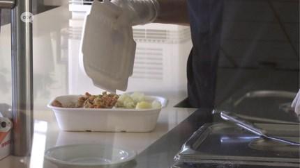Sociale restaurants draaien op volle toeren en staan ook open voor wie het tijdelijk moeilijk heeft