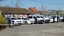 Heists politiekorps luidt sirenes voor triagepunt