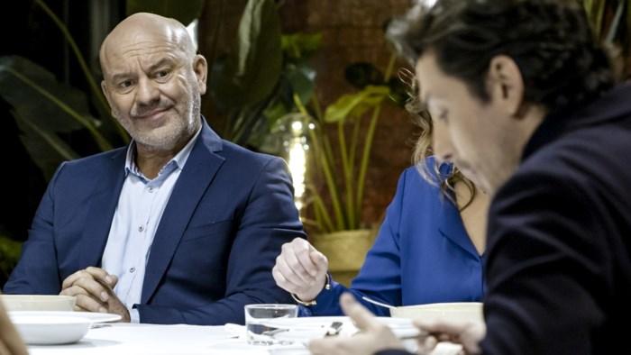 Vast in Zuid-Afrika, maar Piet Huysentruyt is toch jurylid in VTM-programma