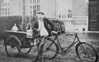 100 jaar geleden geboren: de enige echte IJsboer