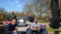 """Nieuwe horecazaak in Meihof op komst: """"Bar Bos zal zich aan alle seizoenen aanpassen"""""""