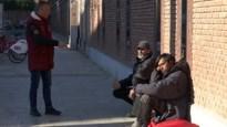 """Daklozen voelen zich opgejaagd wild: """"Mijn voeten liggen open omdat we nergens mogen gaan zitten"""""""