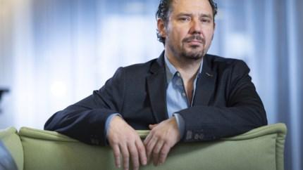 """Acteur Axel Daeseleire aan de beterhand: """"Uit kunstmatige coma gehaald"""""""