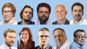 Deze experts buigen zich over versoepeling maatregelen: tien wetenschappers, economen en topmanagers