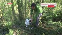 Wandelaars laten natuurgebieden vol sluikstort
