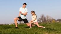 Bang voor coronakilo's? Vijf 'workouts at home' met BV's