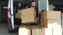 Nationaal groepscadeau voor zorgverleners: Kadonation schenkt 100 boostboxen aan Sint Maarten