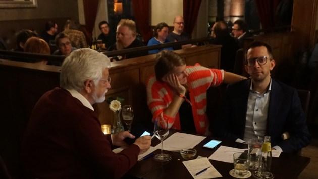 Quizploeg organiseert Turnhout van Qorona via YouTube