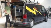 """Elektriciteitswerken EWK ziet 9 op de 10 bestellingen uitgesteld: """"Een klant belde ons al wenend op"""""""