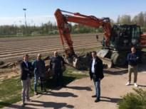 Aanleg vijf kunstgrasvelden FC Rupel-Boom gestart