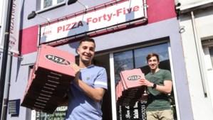 Gemeenteraadslid combineert studies met eigen pizzeria en liefdadigheid