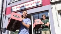 Turnhouts gemeenteraadslid combineert studies met eigen pizzeria en liefdadigheid