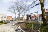Gecontesteerd speelpleintje Meetjeslandsstraat wordt omgebouwd naar rustigere plek