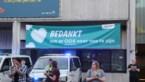 Politie bedankt AZ Monica, verplegend personeel stuurt 'dikke merci' terug