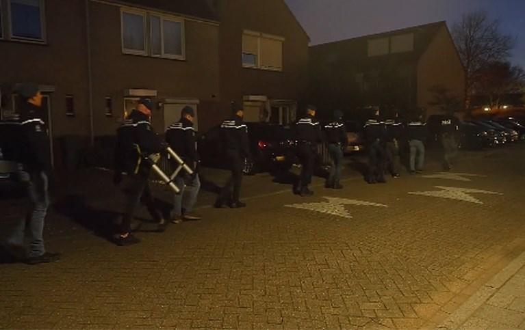 Man opgepakt in Antwerpen voor grootschalige fraude met mondkapjes