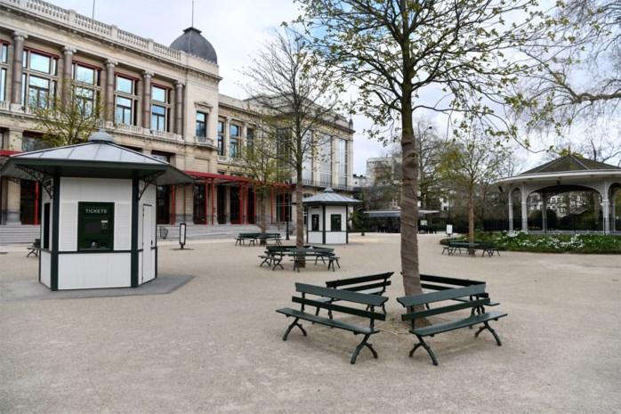 Antwerpse Zoo en Planckendael verliezen elk 100.000 euro omzet per dag