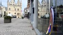 Twee kilometer paaslinten om hamsteren in Mechelen te promoten