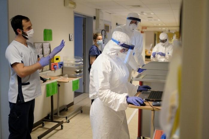Ziekenhuis AZ Sint-Jozef en partners delen hun coronakennis aan woonzorgcentra in nood